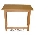 mesas-PLEGABLE